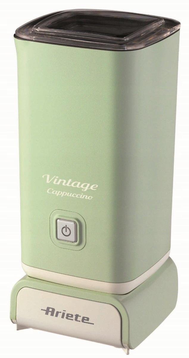Zariadenia na šľahanie MLIEKA + OHRIEVAČ Ariete Vintage