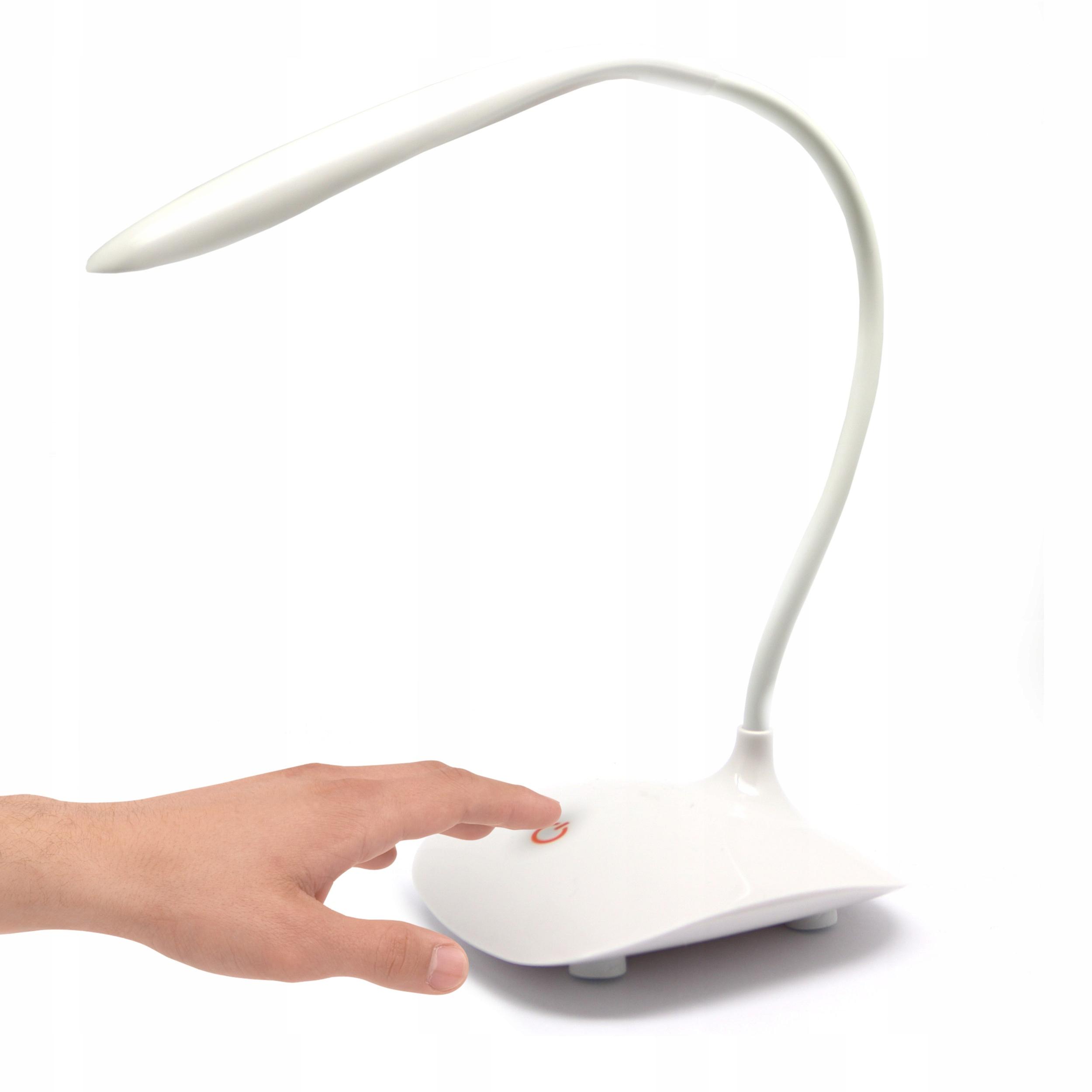 lampy biurkowe led bezprzewodowe