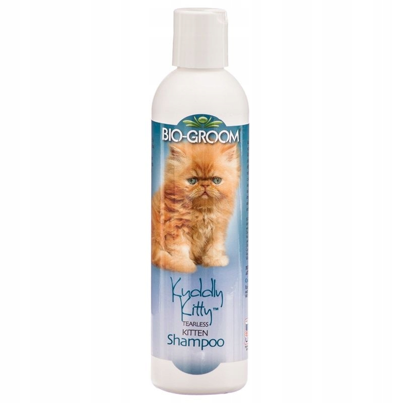 Bio-Ženích Kuddly Kitty šampón 236ml