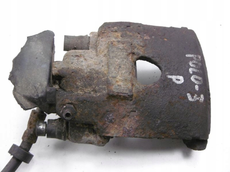 Picture of VW POLO 3 6N III 94-99 SUPPORT FRONT RIGHT 1 , 4B 3D