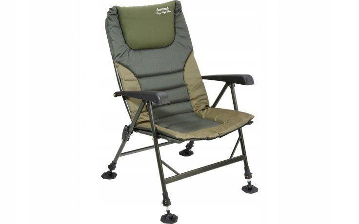 Anaconda Lounge Carp Chair