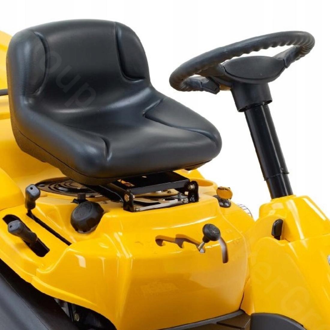 Купить CUB CADET Mini Rider ТРАКТОР 14 КМ ! МАСЛЯНЫЙ НАСОС ! на Otpravka - цены и фото - доставка из Польши и стран Европы в Украину.