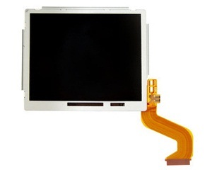Nintendo DSI NDSI LCD displej Display Gorny