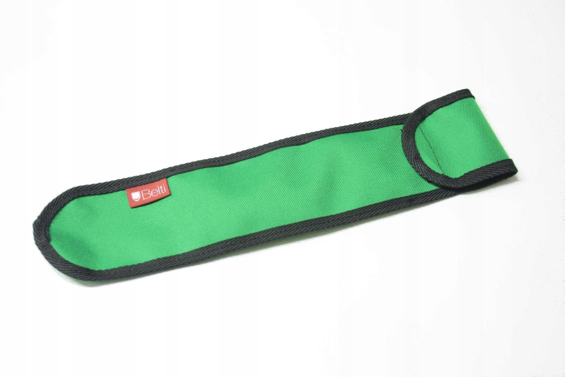 Jednoduchý kryt flétna PFPS1 Z6 Zelená