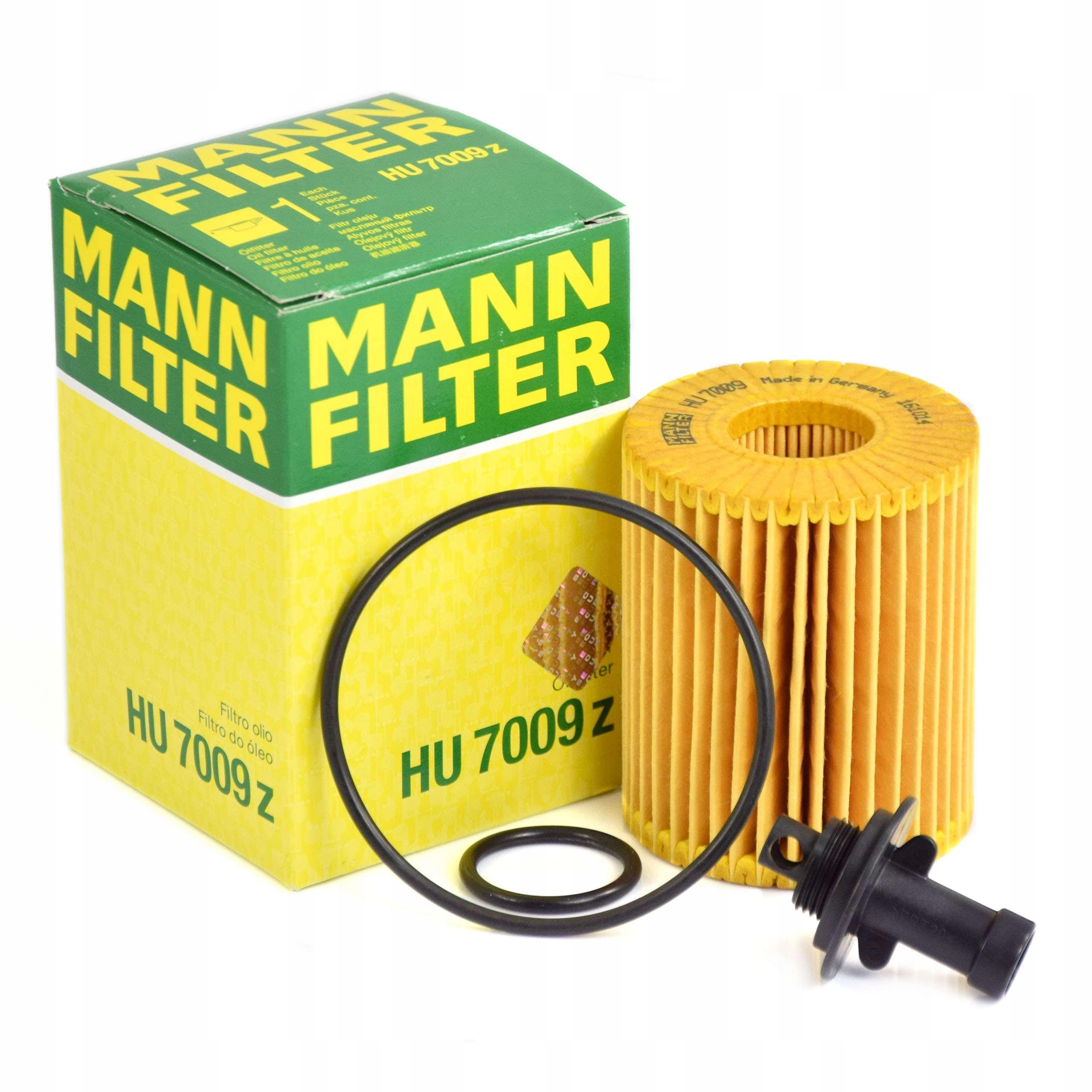 MOUDS Filtre à huile Bmw Mini TOYOTA Alpina ox404d