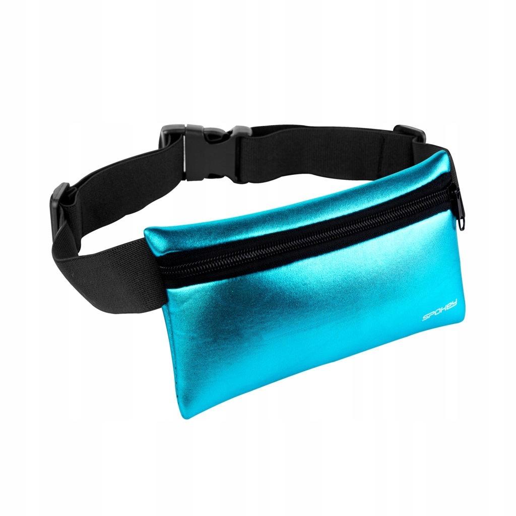 Hip Fitness Sachet Spokey Hips Bag Blue