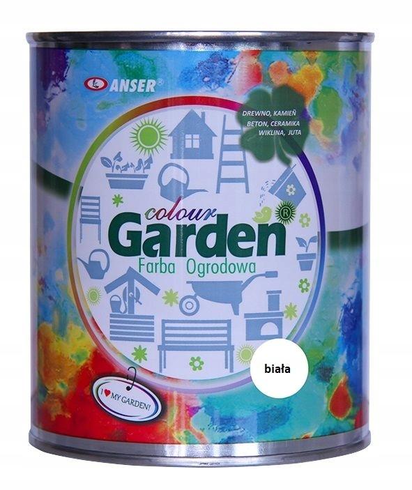Краска для сада Садовый пруд под покраску