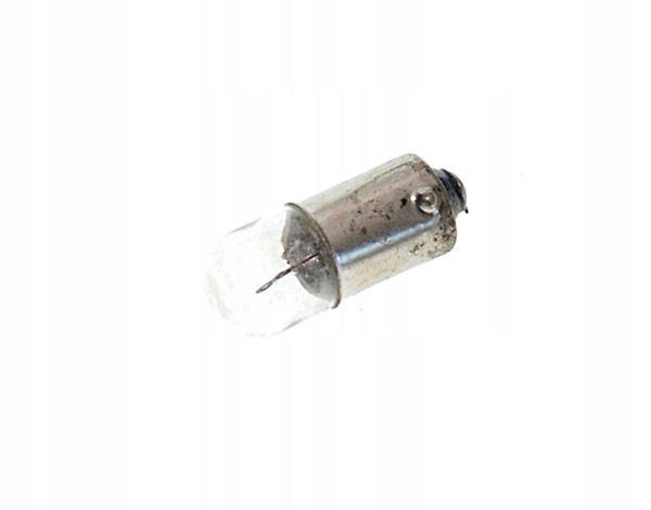 THE LAMP kontrolki 12V 4W BA9S JAWA CZ 175 250 350
