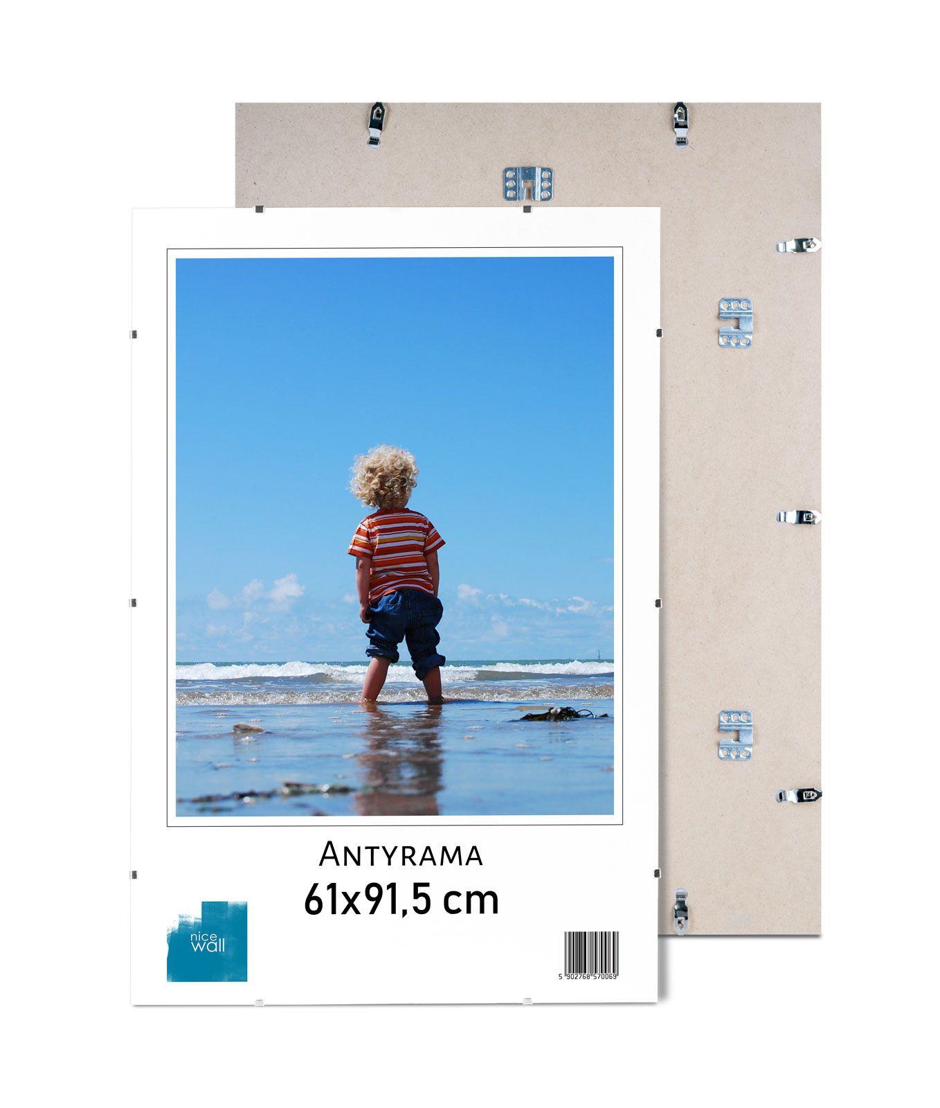 Antirama 91,5x61 cm Antirami 61x91,5 cm pre plagát