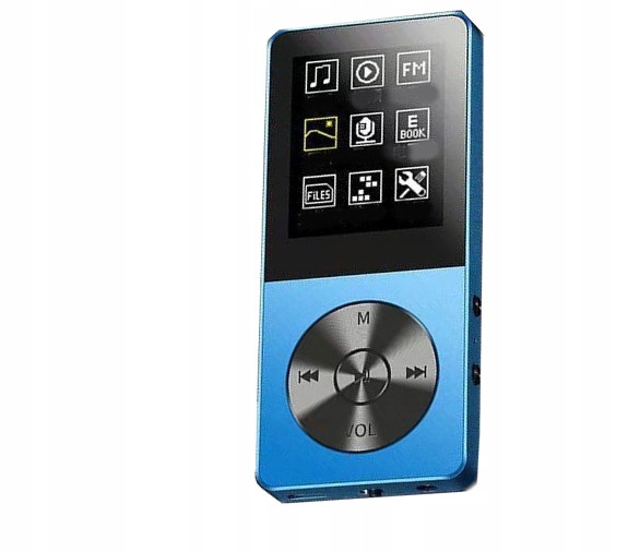 Купить Новая модель 2019 плеер MP4Плеер T1 электронная Книга 8GB MSD на Eurozakup - цены и фото - доставка из Польши и стран Европы в Украину.