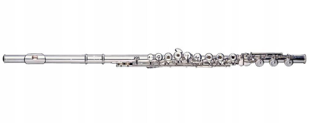 Viento FL-208R - priečna flauta C