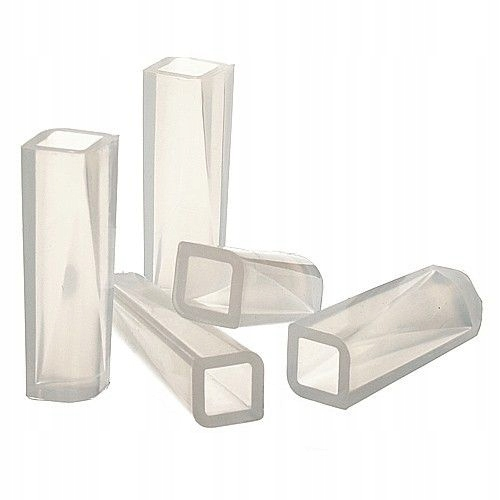 Item BFS20 form silicone for resin DIAMOND 16x19x49mm