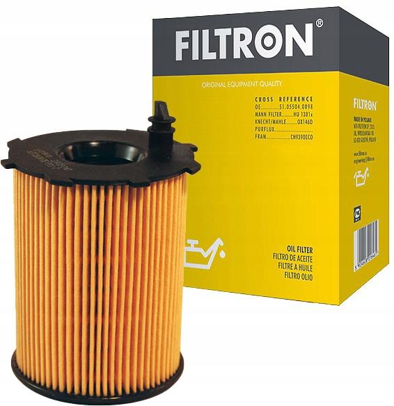 фильтр масла filtron к peugeot 308 16 hdi