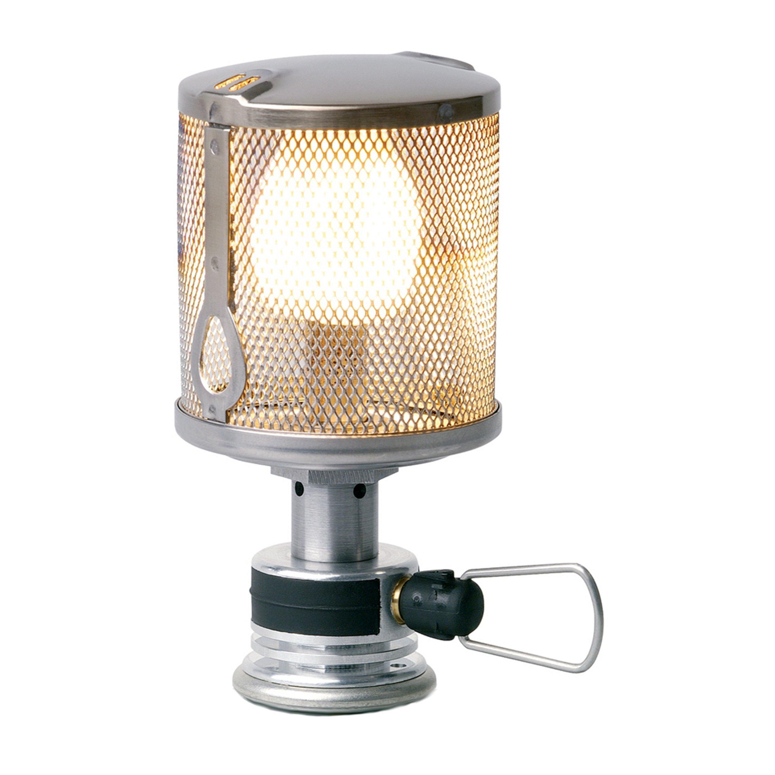 Turistické plynové lampy Coleman F1 Lite Lucerny