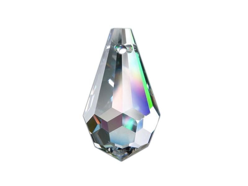 Sopel Crystal macususe 20mm, krištáľový prívesok