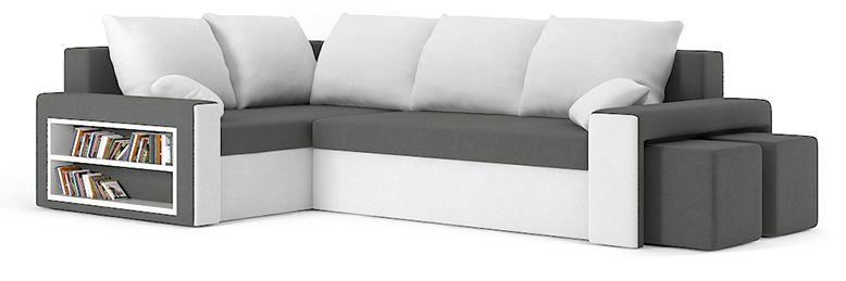 Угловой диван МЕТРО-функция СНА-кровать РОГОВИЦА диван-кровать доставка товаров из Польши и Allegro на русском