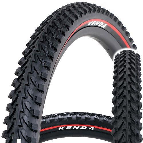 OPONA KENDA 26x1,95 K898 GÓRSKA MTB велосипедOWA RED