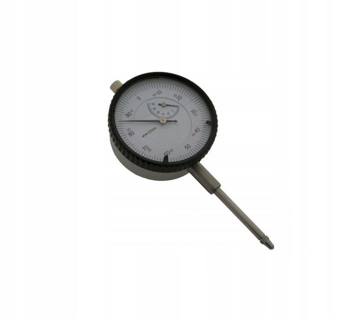 CZUJNIK ZEGAROWY MDAa 0-30 x 0.01 - 60 mm