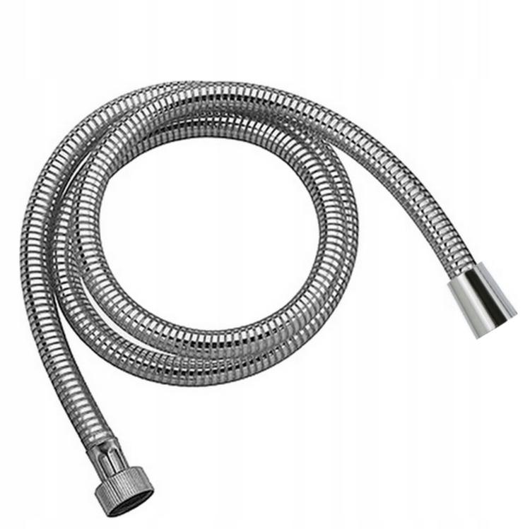 Vystužené sprcha hadica 120 cm IntimSPA-02