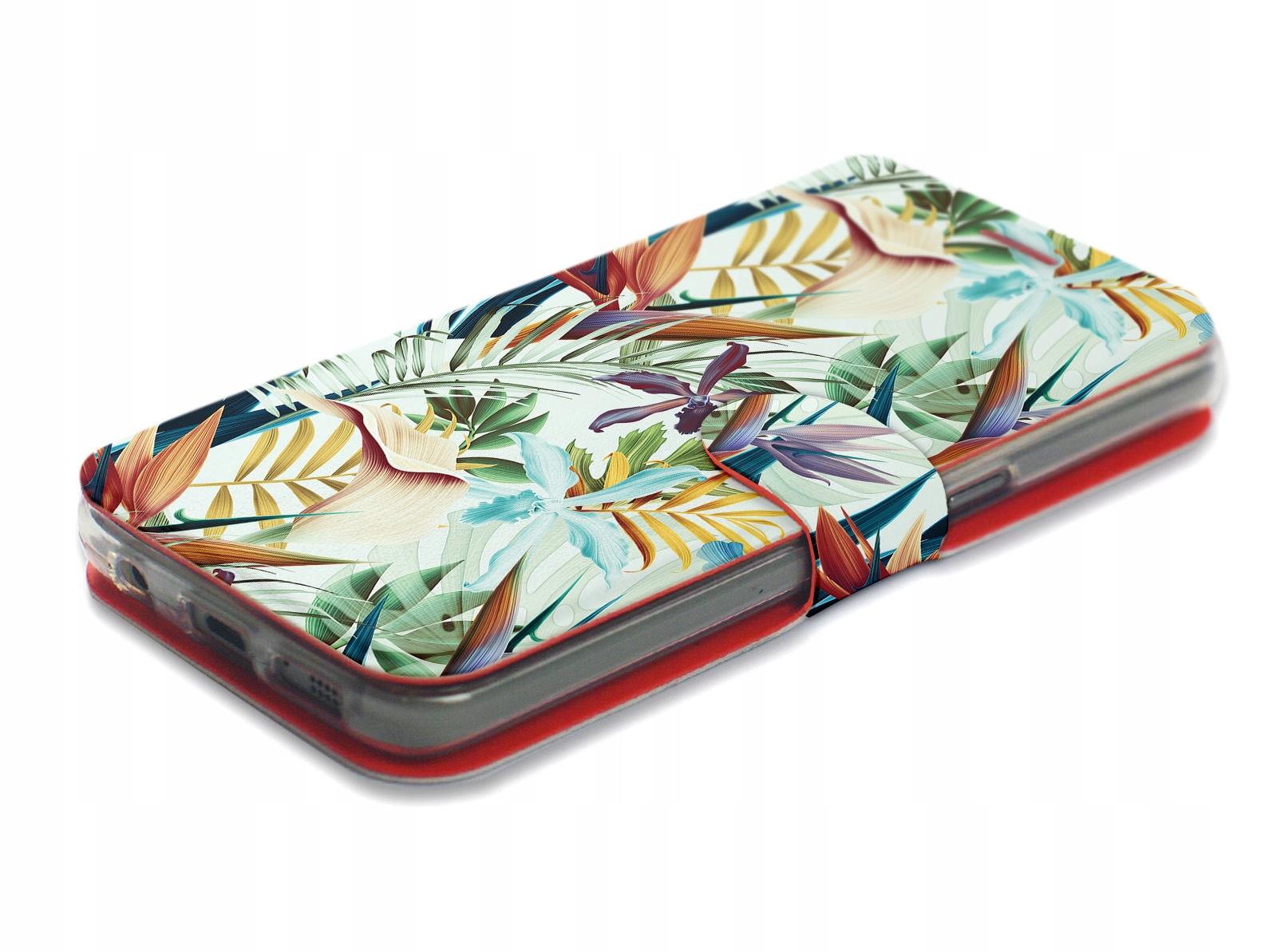 Etui Mobiwear Xiaomi Mi5 - M071P