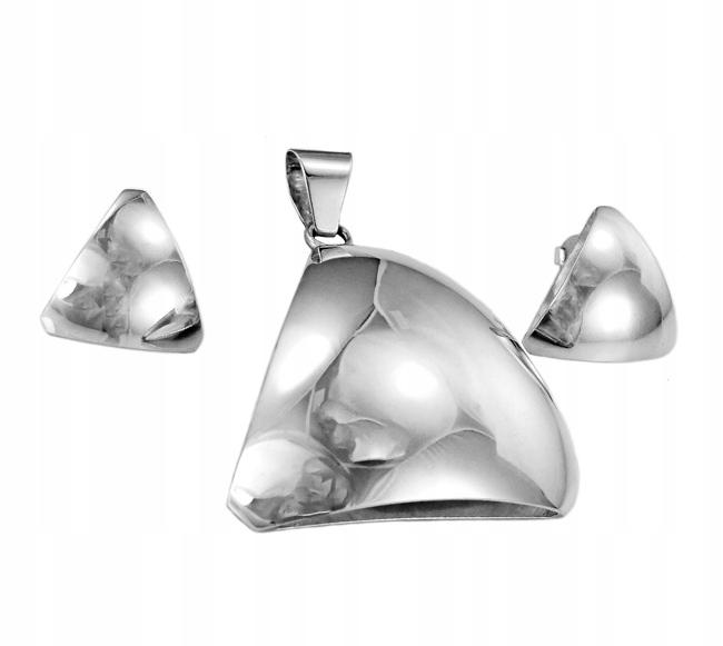 Silver Hladká Konvexné Množiny Trojuholník Strane Robo