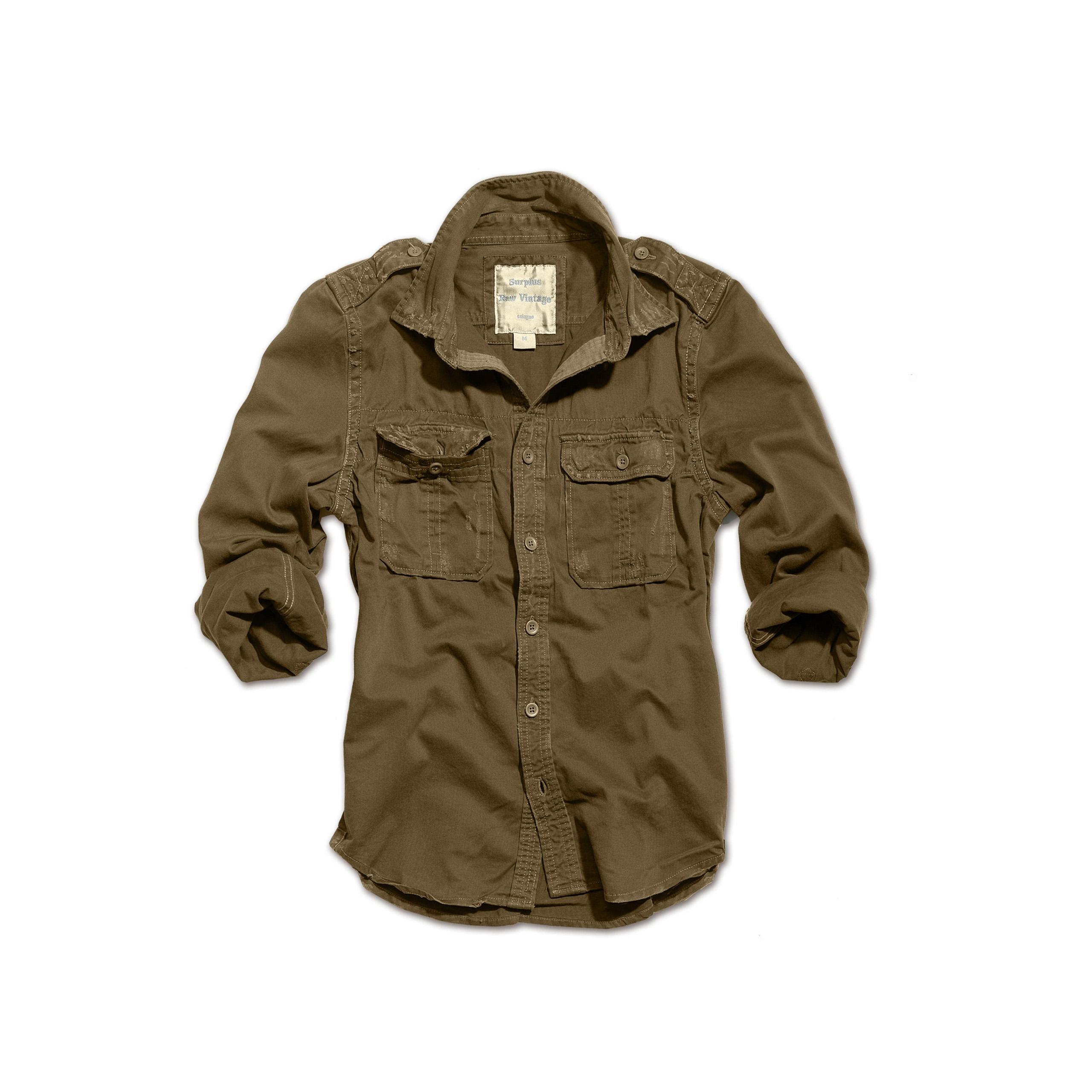 Predaj Tričko Mikina 1/1 RAW, Vintage PREBYTOK S