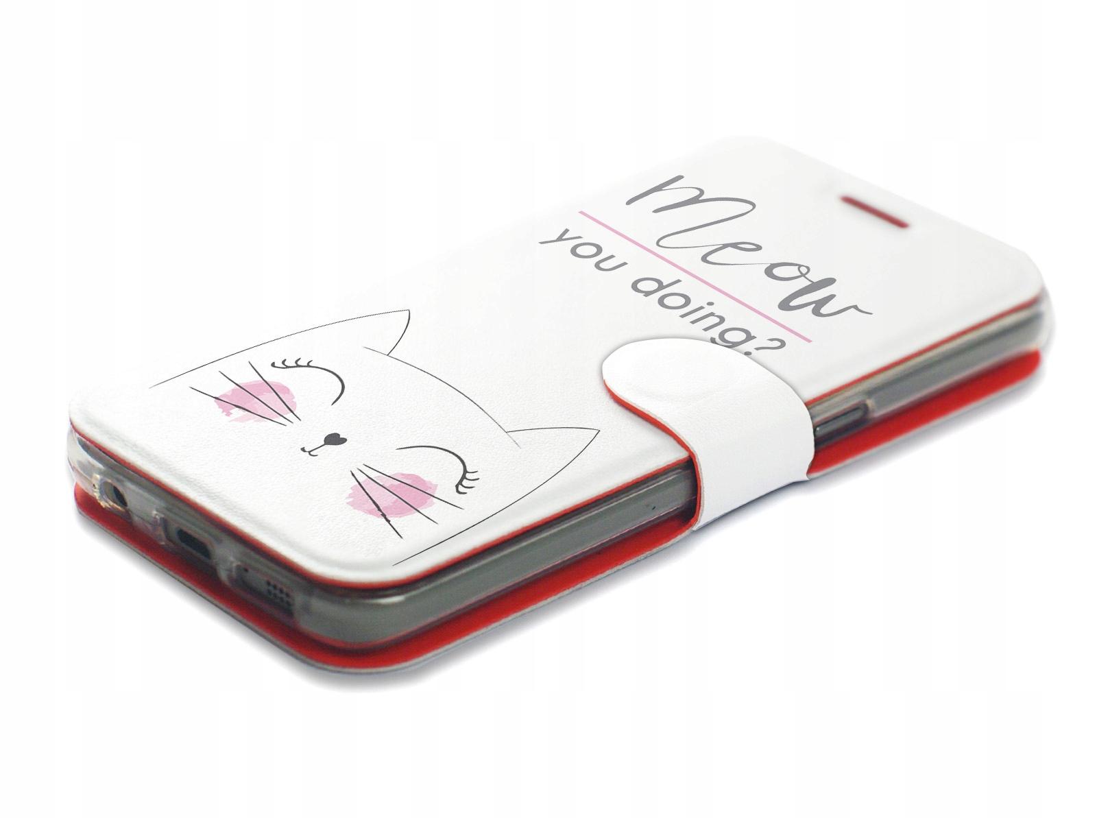 Etui Mobiwear Xiaomi Mi6 - M098P