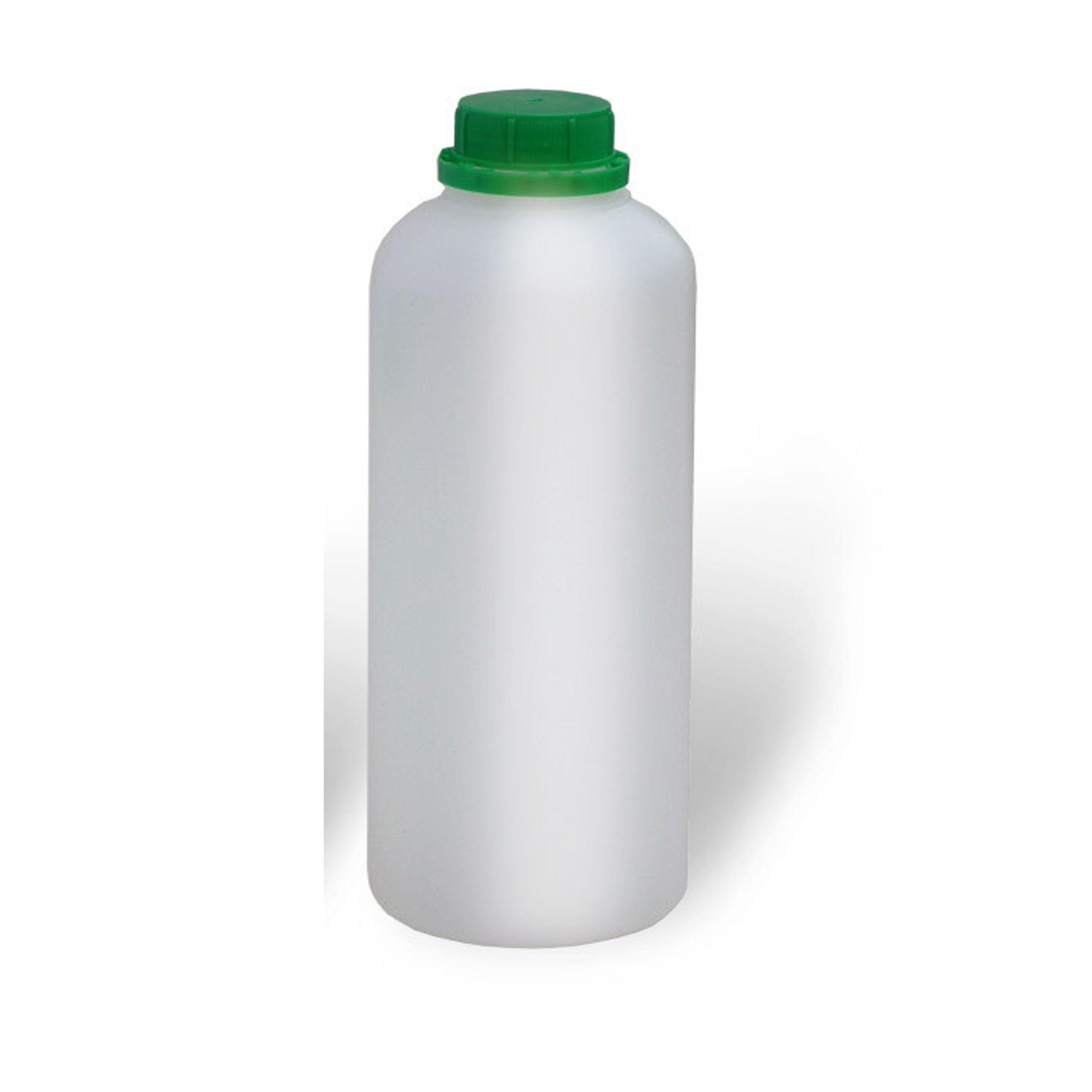 Plastová fľaša s čiapkou 1000ml 1LITR 1000 ml