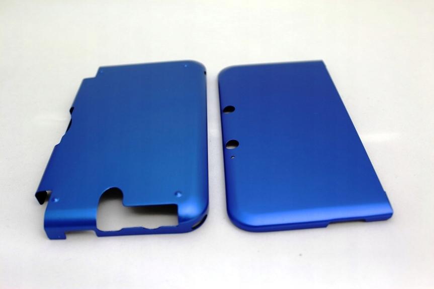 Hliníkový prípad Hliníkový puzdro pre 3DS XL [nebesia]