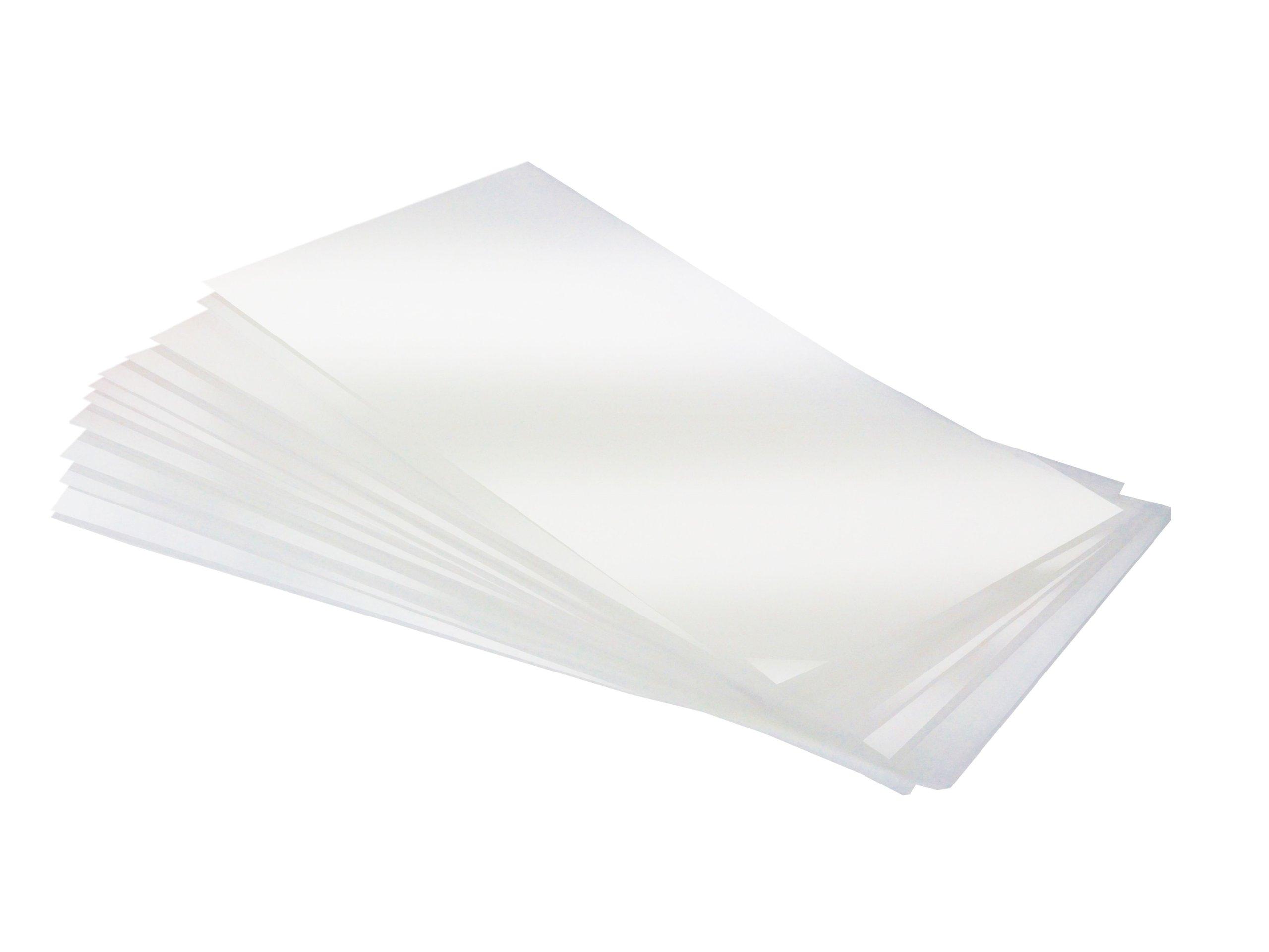 Пластиковые пакеты целлофановые пакеты PP 12x18 100