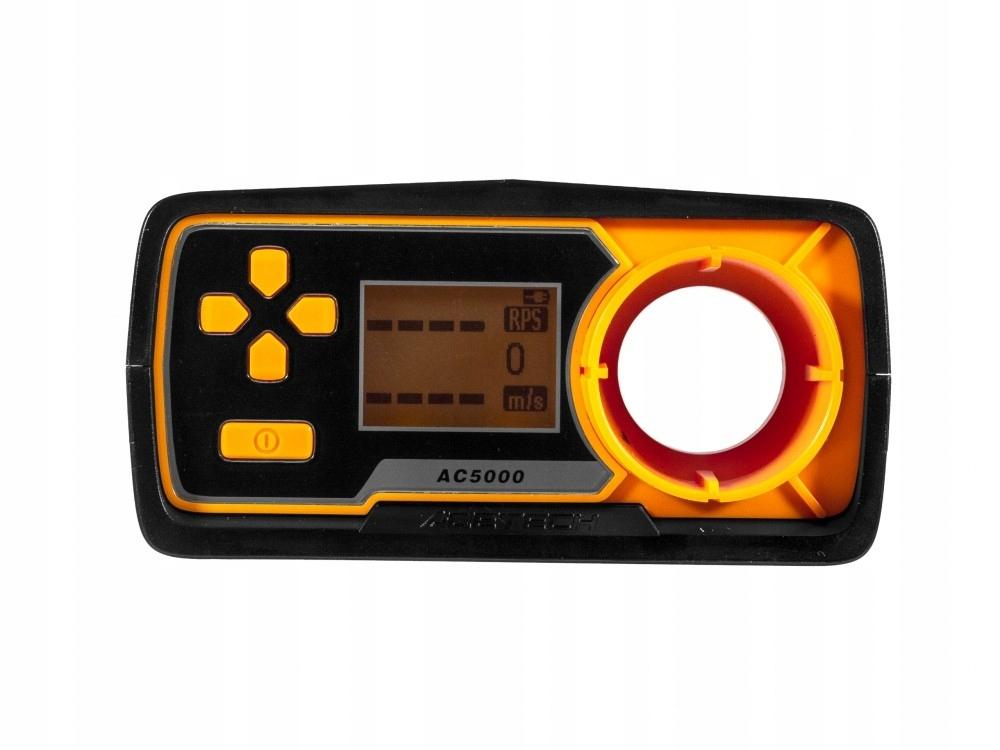 Chronograf Chronometer Acetech AC5000 meter