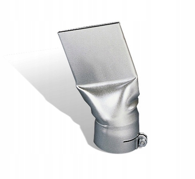 Plochá štrbinová hubica STEINEL 74x3 mm, systém 50