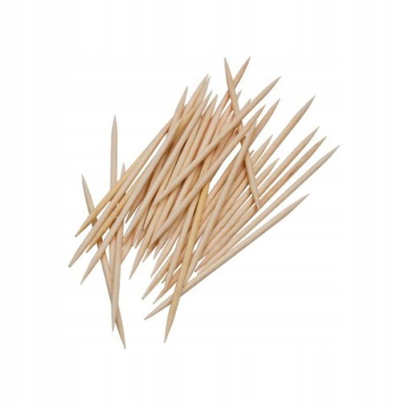 Bambusové špáradlá 380ks.