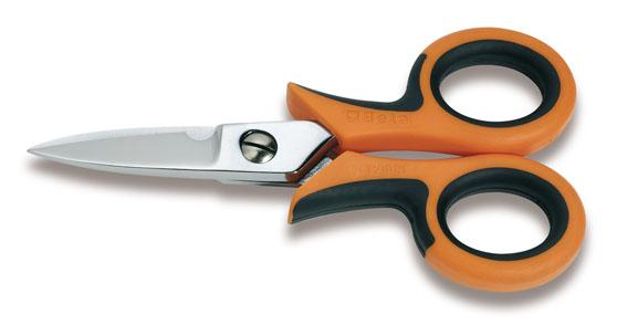 Nožnice malé nožnice 145 mm 1128bm beta super cena