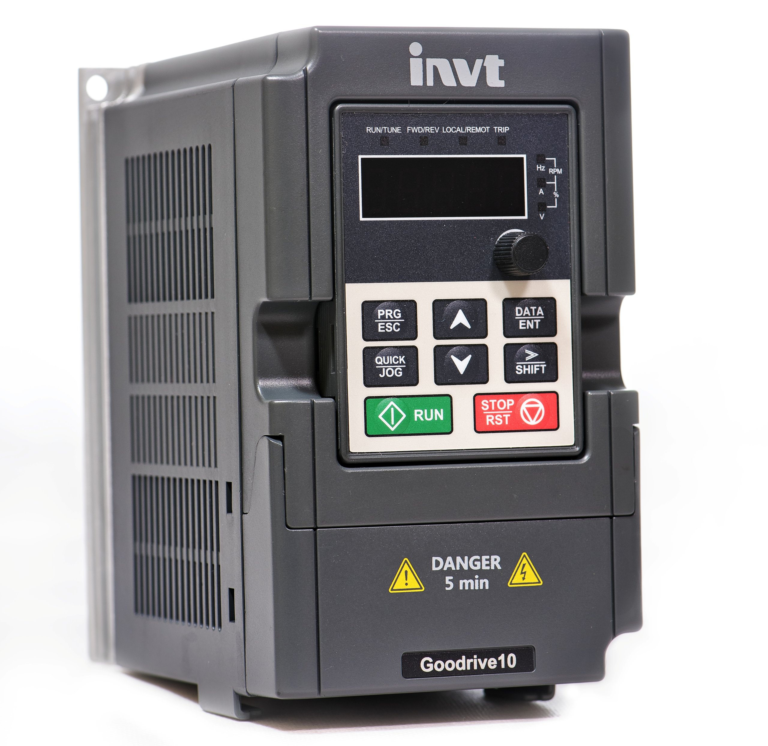 Falownik INVT 2,2kW 1F skalarny GWARANCJA 2 LATA