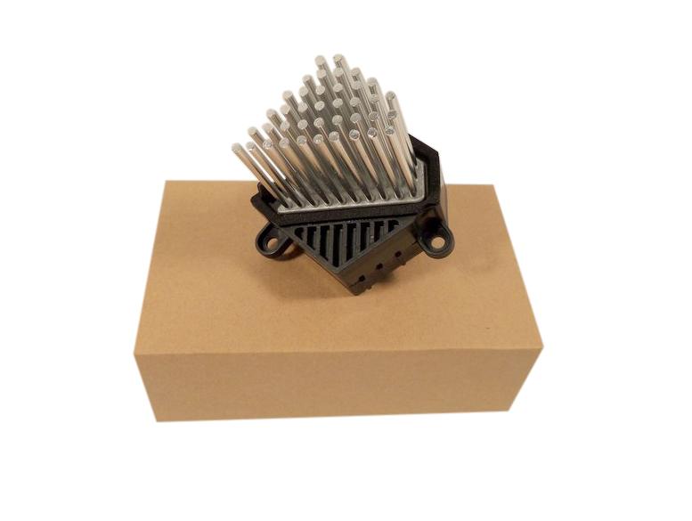 резистор резистор воздуходувки еж bmw 3 e46 5 e39 новый