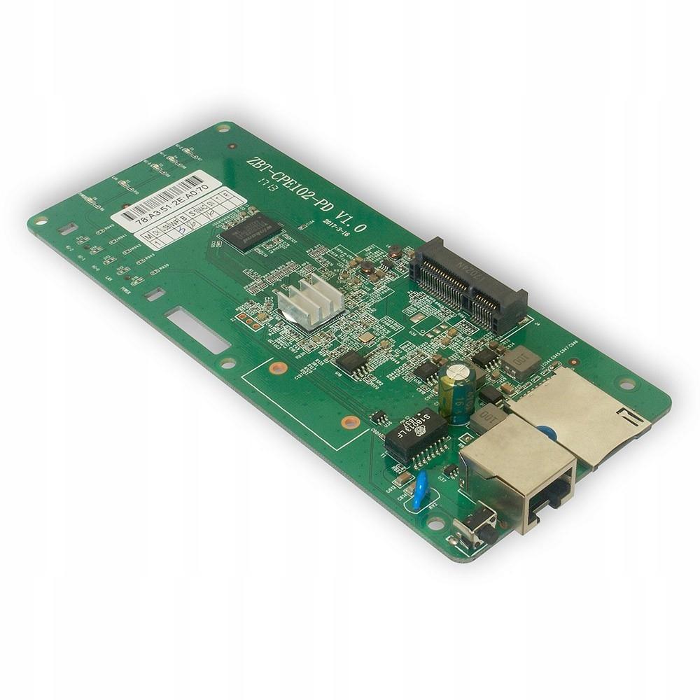 ZBT-CPE102 Openwrt platforma LTE FV PL