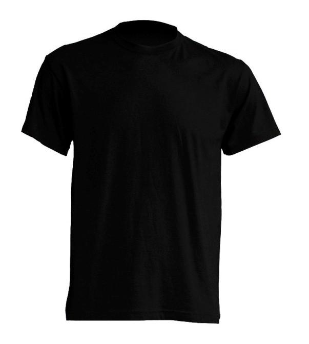 T-Shirt Super Quality 100% bavlna S-XXL