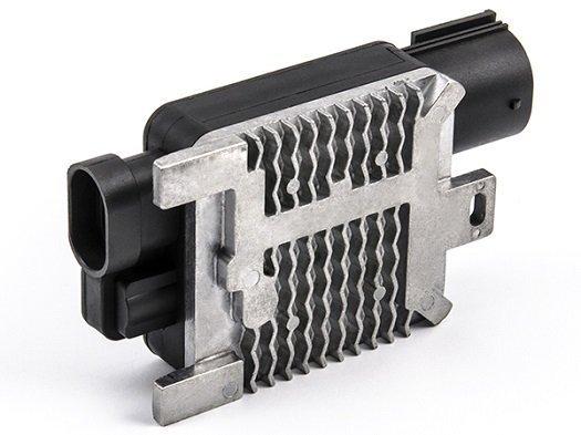 резистор резистор воздуходувки ford mondeo 08-14