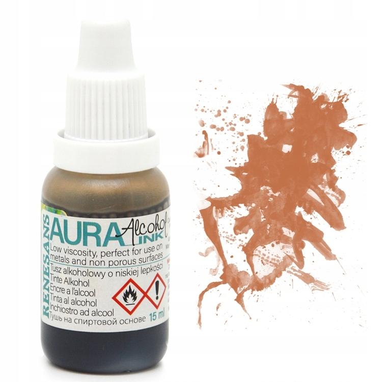Tusz Alkoholowy Aura Ink Renesans 15 ml nr. 141