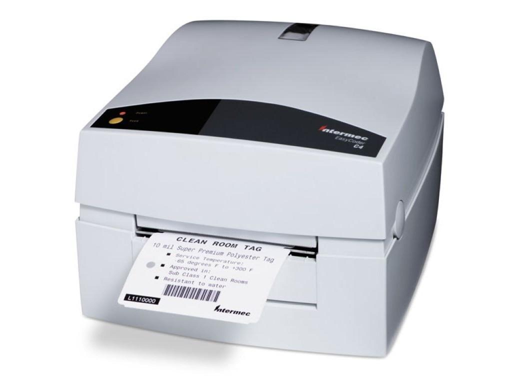 Štítky Thermal Printer InterMec PC4 UPS LLS