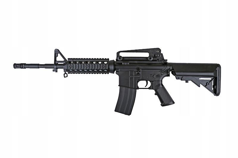 Útočná puška AEG SRT-04 (SRT-04)