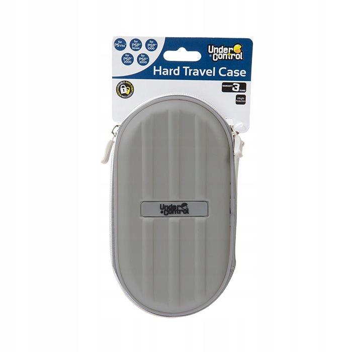 PSV Hard Silver Case