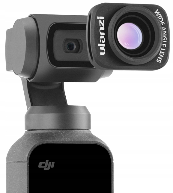 Obiektyw Ulanzi OP-5 Wide Angle do Dji Osmo Pocket