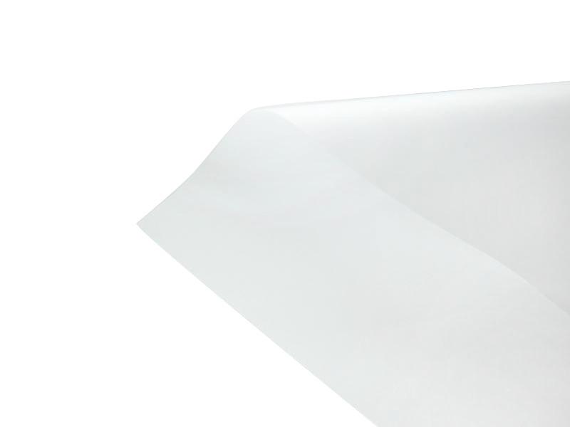 Dekoratívny papier CalcAke White GSK 90G / M2 A4 10 ARK.