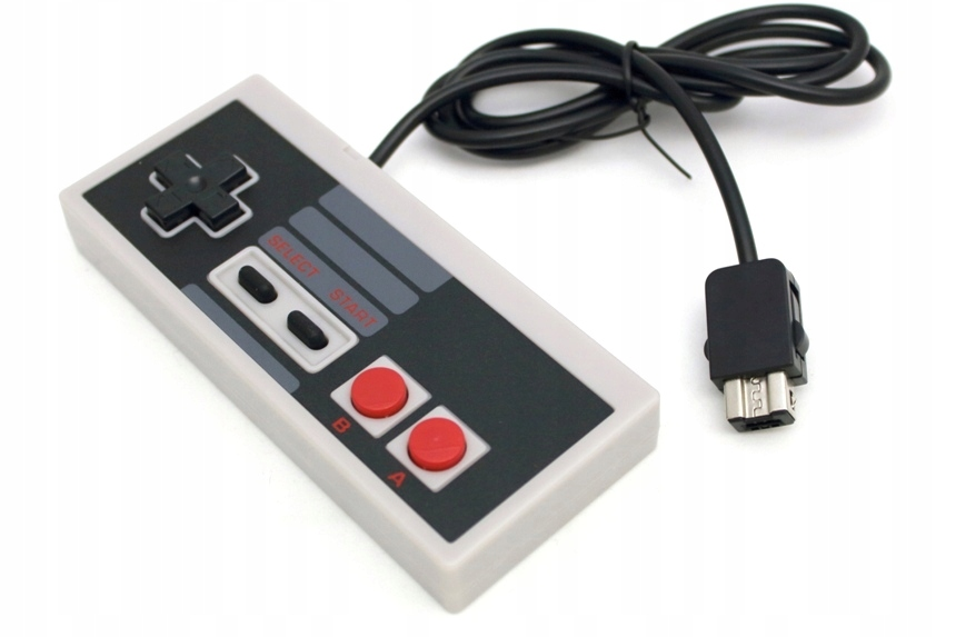 Item Pad for Nintendo NES console Classic Edition Mini
