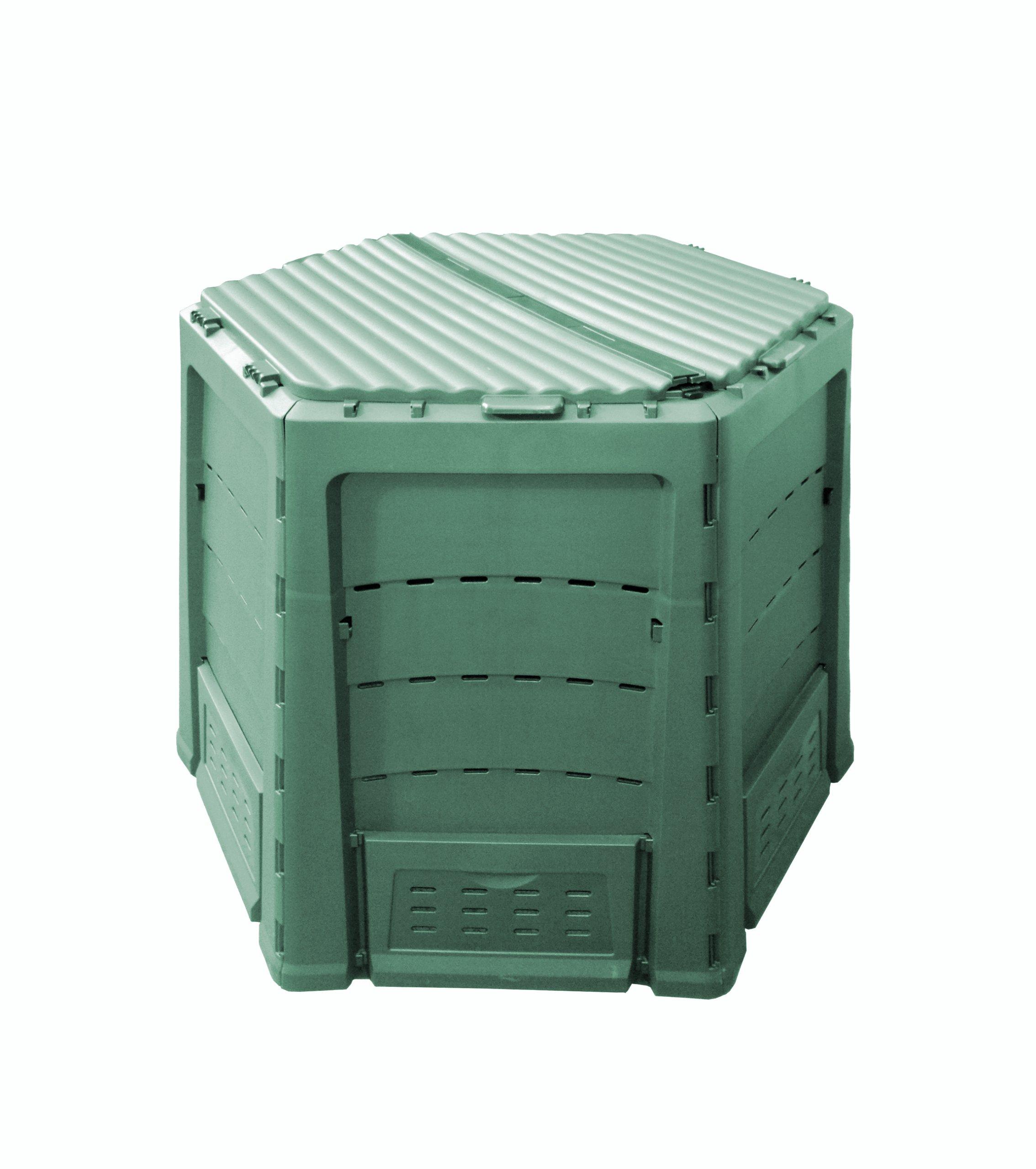 Najkrajší Thermo Composter na Allegro 820 L