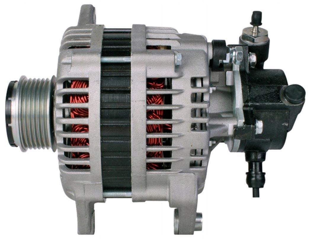 генератор opel astra h комбо isuzu 1 7 cdti 100a
