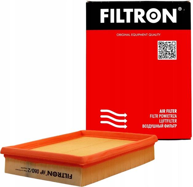 фильтр воздуха filtron к peugeot 206 11 14 16