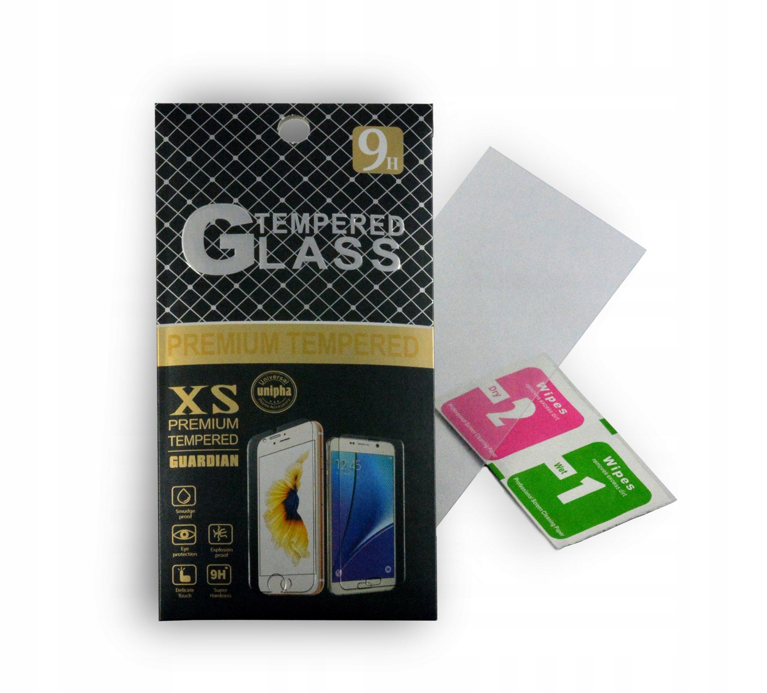 Szkło ochronne Hartowane do Xiaomi Redmi 4